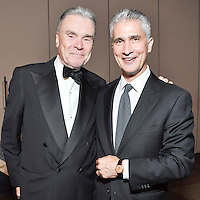 Gordon Bethune auctions his Patek Philippe watch at Christies Geneva with the proceeds being donated to United Airlines Employee We Care program.