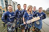 CS - Scotland T20WC Kit launch