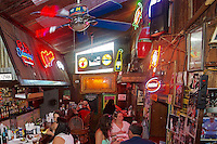 C- Skipper's Oyster Bar & outside Bars and grounds, Lutz FL 8 16