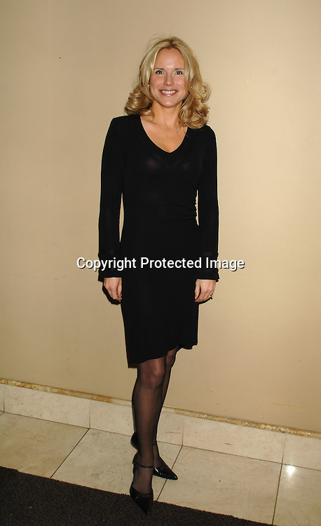 """Beth Chamberlin ..at The P & G Christmas Party with cast memebers from """"As The World Turns"""" and """"Guiding Light"""" ..on December 6, 2006 at Providence in New York. ..Robin Platzer, Twin Images"""