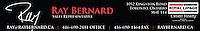 Ray Bernard
