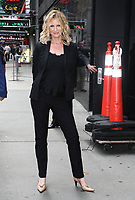 NEW YORK, NY - OCTOBER 4: Sandra Lee at Good Morning America in New York City on October 04, 2018. <br /> CAP/MPI/RW<br /> ©RW/MPI/Capital Pictures