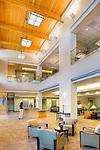 Anshen + Allen Architects - Peace Health, Eugene Oregon