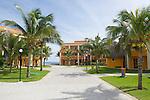 Orange Tropical Hotel