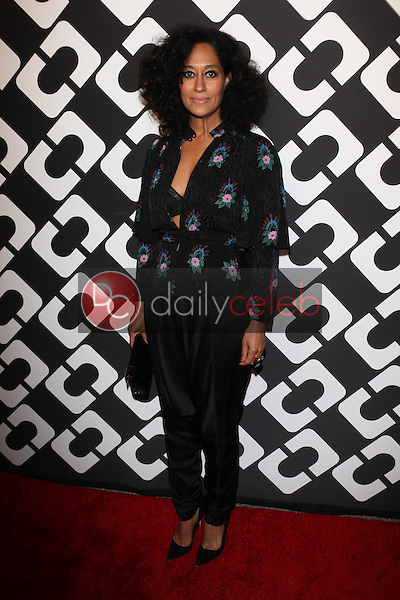 Tracee Ellis Ross<br /> at the Diane Von Furstenberg Journey of a Dress 40th Anniversary Party, LACMA West, Los Angeles, CA 01-10-14<br /> David Edwards/Dailyceleb.com 818-249-4998