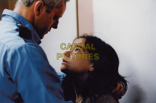 David Morse & Bjork.in Dancer in the Dark (2000) .*Filmstill - Editorial Use Only*.CAP/NFS.Supplied by Capital Pictures.