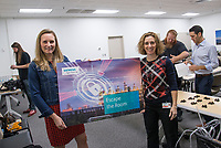 Siemens-Norcross, Escape the Room!