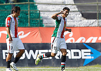Liguilla 2014 Palestino vs Cobresal