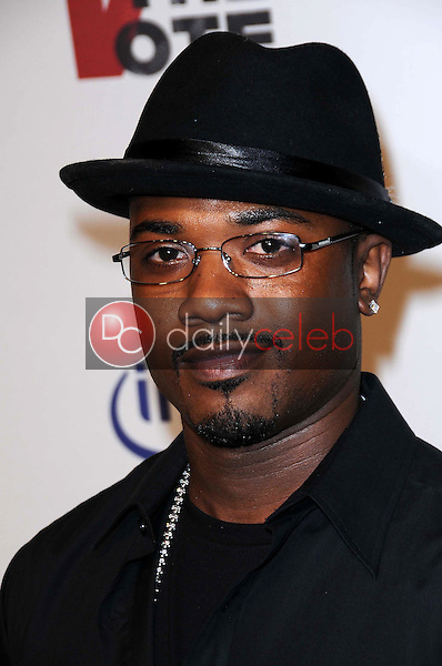 Ray J<br />at 'Rock The Vote'. Esquire House, Hollywood, CA. 09-25-08<br />Dave Edwards/DailyCeleb.com 818-249-4998