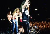 Jan 23, 1991: MEGADETH - Rock in Rio - Rio de Janeiro Brazil