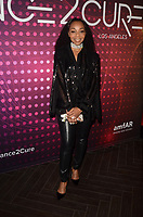 LOS ANGELES - DEC 1:  Terry Ellis at the amfAR Dance2Cure Kickoff Event at the Bardot on December 1, 2018 in Los Angeles, CA