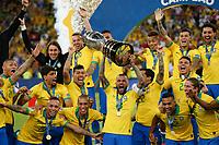 20190707 Calcio Coppa America Finale
