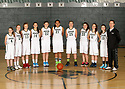 2013-2014 Woodward Middle School