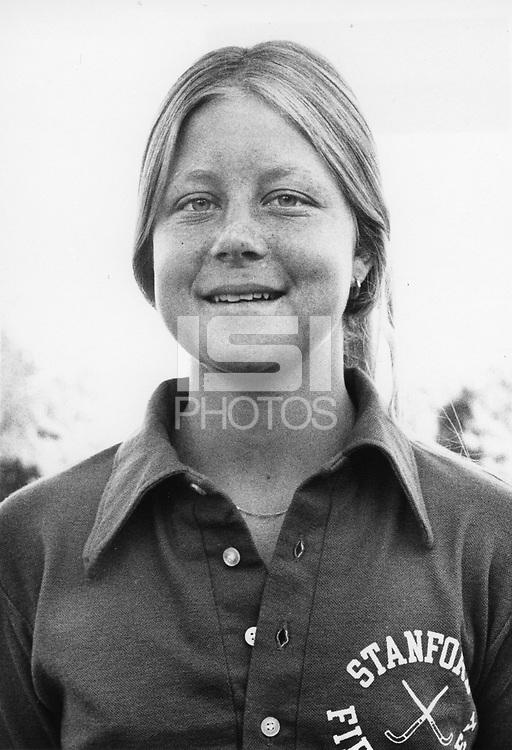 1978: Amanda Read.