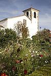 Santa Maria Church, Marvao, Portugal