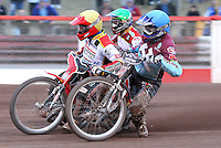 Lakeside Hammers v Swindon Robins 12-Jun-2009
