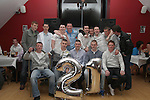 Phillip Flynn's 21st in the Thatch....(Photo credit should read Jenny Matthews www.newsfile.ie)....This Picture has been sent you under the conditions enclosed by:.Newsfile Ltd..The Studio,.Millmount Abbey,.Drogheda,.Co Meath..Ireland..Tel: +353(0)41-9871240.Fax: +353(0)41-9871260.GSM: +353(0)86-2500958.email: pictures@newsfile.ie.www.newsfile.ie.