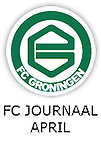 FC JOURNAAL APRIL 2012 - 2013