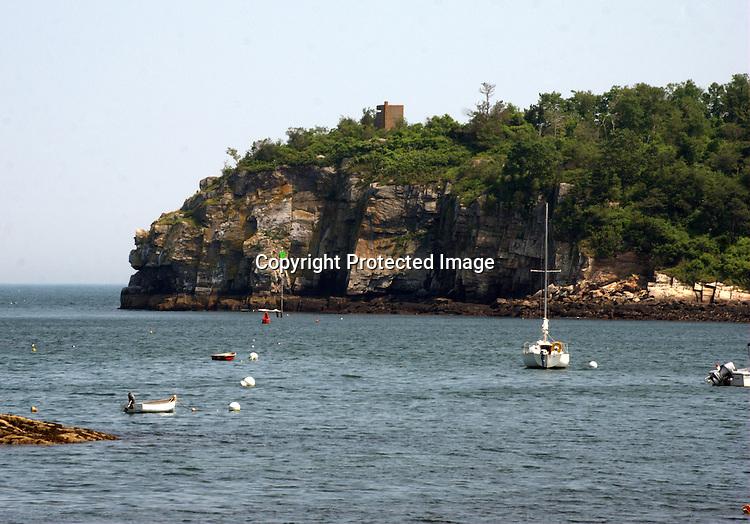 Cushing Island