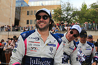 #50 LARBRE COMPETITON (FRA) LIGIER JSP217 GIBSON LMP2 ERWIN CREED (FRA) ROMANO RICCI (FRA) NICHOLAS BOULLE (USA)