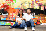 Michelle & John Engagement 8/14/11