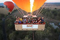 20150820 August 20 Hot Air Balloon Gold Coast