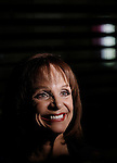 """Valerie Harper.attending the Broadway Opening Night After Party for """"Looped"""" at Sardi's Restaurant in New York City..March 14, 2010."""
