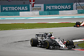 29th September 2017, Sepang, Malaysia;  Motorsports: FIA Formula One World Championship 2017, Grand Prix of Malaysia, #20 Kevin Magnussen (DNK, Haas F1 Team),