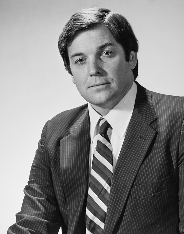 Portrait of Rep. Duncan Hunter, R-Calif., on Aug. 24, 1983. (Photo by CQ Roll Call via Getty Images)
