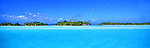 Bora Bora Lagoon, French Polynesia<br />