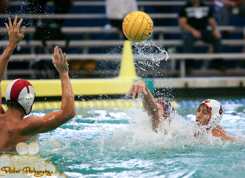 Saturday, May 2, 2009, during the state semifinals of water polo  at the YMCA of Central Florida: Aquatic Center YMCA? in Orlando. St. Andrews lost to Winter Park 15-11 in boys water polo. (Chad Pilster, PilsterPhotography.com for the Sun-Sentinel)
