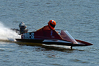 110-S   (Outboard Hydroplane)