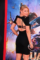 Carrie Keagan<br />