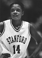1986: Stacy Parson.