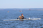 Port Townsend, Rat Island Regatta, Robert Meenk, rowers, kayakers, standup paddlers, racing, Sound Rowers, Rat Island Rowing Club, Puget Sound, Olympic Peninsula, Washington State, water sports, rowing, kayaking, competition,