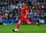 Sevilla's Clement Lenglet during the pre season friendly match at Goodison Park Stadium, Liverpool. Picture date 6th August 2017. Picture credit should read: Paul Thomas/Sportimage