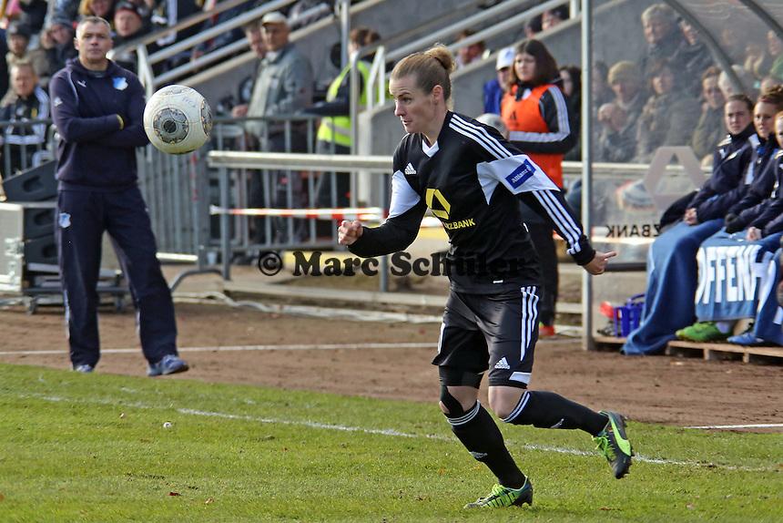 Simone Laudehr (FFC) - 1. FFC Frankfurt vs. TSG 1899 Hoffenheim