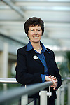 Deirdre Hutton, CBE, Chair of the Food Standards Agency since July 2005. The Food Standards Agency is an independent Government department set up by an Act of Parliament in 2000 to protect the public's health and consumer interests in relation to food.