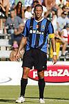 Inter Milan's Marco Matterazzi
