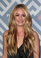 WEST HOLLYWOOD, CA - AUGUST 8: Cat Deeley, at 2017 Summer TCA Tour - Fox at Soho House in West Hollywood, California on August 8, 2017. <br /> CAP/MPI/FS<br /> &copy;FS/MPI/Capital Pictures