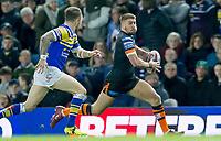 Picture by Allan McKenzie/SWpix.com - 23/03/2018 - Rugby League - Betfred Super League - Leeds Rhinos v Castleford Tigers - Elland Road, Leeds, England - Greg Minikin.