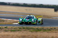10th January 2020; The Bend Motosport Park, Tailem Bend, South Australia, Australia; Asian Le Mans, 4 Hours of the Bend, Practice Day; The number 13 Inter Europol Competition LMP3 driven by Nigel Moore, Martin Hippe during the team test - Editorial Use