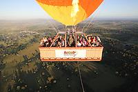 20160224 February 24 Hot Air Balloon Gold Coast