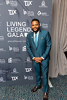 Event - Museum of African American History Legends Gala 2019