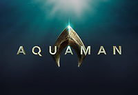 Aquaman (2018) <br /> POSTER ART<br /> *Filmstill - Editorial Use Only*<br /> CAP/MFS<br /> Image supplied by Capital Pictures