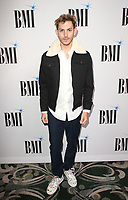 14 May 2019 - Beverly Hills, California - Nick Hissom. 67th Annual BMI Pop Awards held at The Beverly Wilshire Four Seasons Hotel. Photo Credit: Faye Sadou/AdMedia