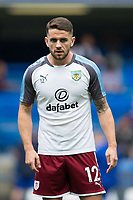 Burnley's Robbie Brady during the pre-match warm-up <br /> <br /> Photographer Craig Mercer/CameraSport<br /> <br /> The Premier League - Chelsea v Burnley - Saturday August 12th 2017 - Stamford Bridge - London<br /> <br /> World Copyright &copy; 2017 CameraSport. All rights reserved. 43 Linden Ave. Countesthorpe. Leicester. England. LE8 5PG - Tel: +44 (0) 116 277 4147 - admin@camerasport.com - www.camerasport.com
