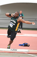 2009 NCAA T&F Outdoor Nationals EMU day 1