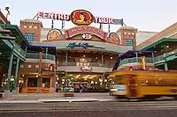EUS- Centro Ybor & Streetcars - Daytime, Ybor City FL 10 16