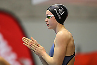 Aimee Crosbie. Swimming New Zealand Aon National Age Group Championships, Wellington Regional Aquatic Centre, Wellington, New Zealand, Friday 19 April 2019. Photo: Simon Watts/www.bwmedia.co.nz